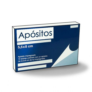 dermatologico-apositos